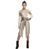 Star Wars Episode VII - Womens Deluxe Rey Costume
